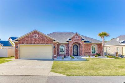 Longs Single Family Home For Sale: 615 Tarrant St