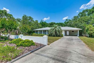 Myrtle Beach Multi Family Home For Sale: 304 70th Avenue North