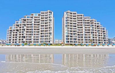 Garden City Beach Condo/Townhouse Active-Pending Sale - Cash Ter: 1690 N Waccamaw Drive #514