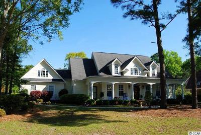Myrtle Beach Single Family Home For Sale: 1390 Links Rd.