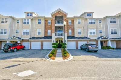 North Myrtle Beach Condo/Townhouse For Sale: 6203 Catalina Dr #531