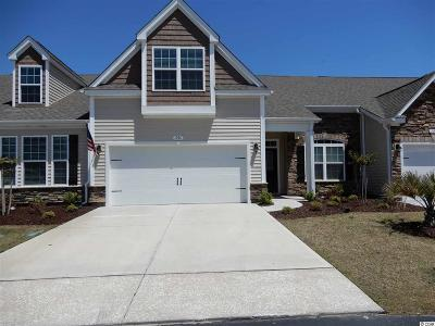 Murrells Inlet Condo/Townhouse For Sale: 105 C Parmelee Drive #C