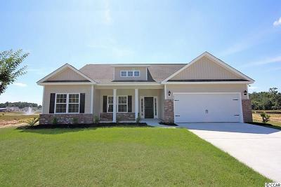 Conway Single Family Home For Sale: 4205 Woodcliffe Dr.