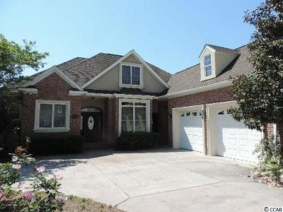 Myrtle Beach Single Family Home For Sale: 9147 Abington Dr.