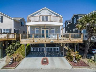 Myrtle Beach Single Family Home For Sale: 6001 S Kings Hwy., Unit B-20