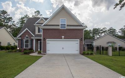 Myrtle Beach Single Family Home For Sale: 321 Saint Davids Ave