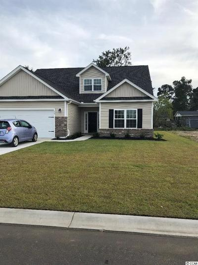 Conway Single Family Home For Sale: Tbd Palm Terrace Loop