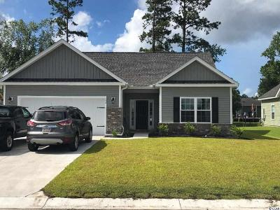 Conway Single Family Home For Sale: Tbb Palm Terrace Loop
