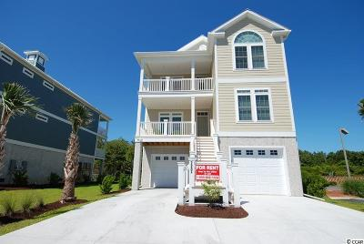 Myrtle Beach Multi Family Home For Sale: 220 Lands End Blvd