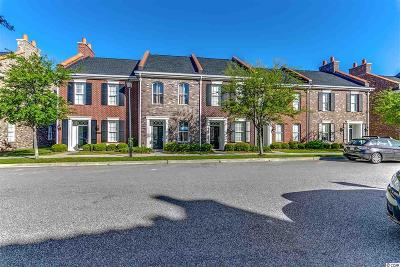 Myrtle Beach Condo/Townhouse For Sale: 3548 Alexandria Avenue #3548