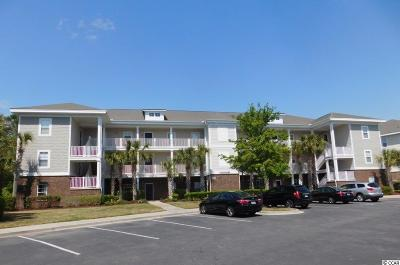 North Myrtle Beach Condo/Townhouse For Sale: 6253 Catalina Drive #1032 #1032