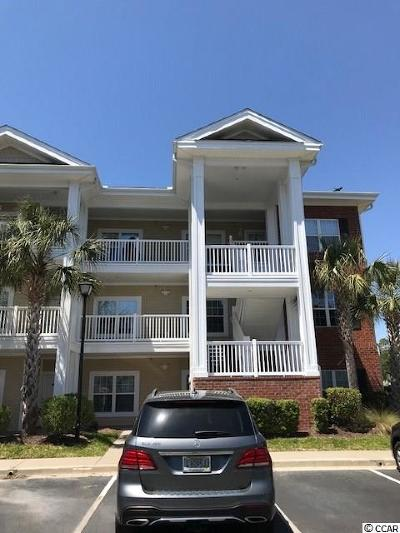 Murrells Inlet Condo/Townhouse For Sale: 1101 Louise Costin Lane #13005