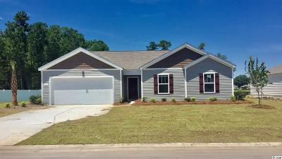 Longs Single Family Home For Sale: 601 Burnt Ash Drive