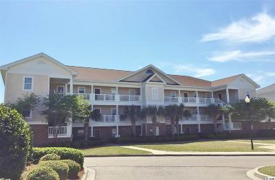North Myrtle Beach Condo/Townhouse For Sale: 6203 Catalina Drive #1211