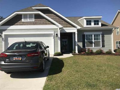 Myrtle Beach Single Family Home For Sale: 288 Whipple Run Loop