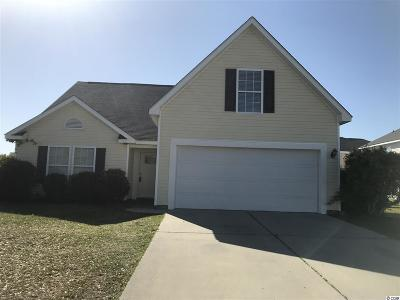 Myrtle Beach Single Family Home For Sale: 393 Winslow Ave.