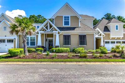 North Myrtle Beach Condo/Townhouse For Sale: 6244 Catalina Drive #512