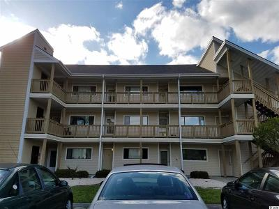 Little River Condo/Townhouse For Sale: 1025 Plantation Drive #3416