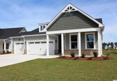 Myrtle Beach Single Family Home For Sale: 8012 Swansong Circle
