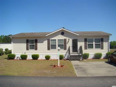 Conway Single Family Home For Sale: 1051 Hunter Way