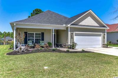 Little River Single Family Home For Sale: 145 Swallowtail Court