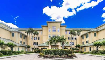 North Myrtle Beach Condo/Townhouse For Sale: 2180 Waterview Drive #224