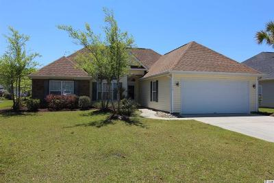 Myrtle Beach Single Family Home For Sale: 152 Southborough Lane