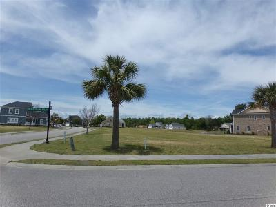 Myrtle Beach Residential Lots & Land For Sale: 1248 E Isle Of Palms Ave