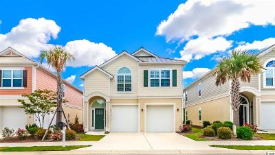 North Myrtle Beach Single Family Home For Sale: 428 7th Ave S