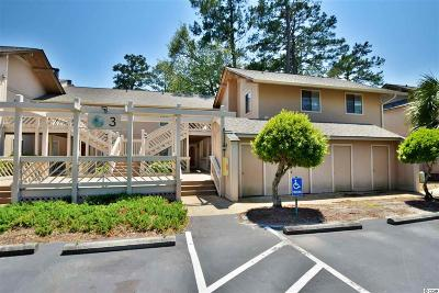 Myrtle Beach Condo/Townhouse For Sale: 3015 Old Bryan #3-8
