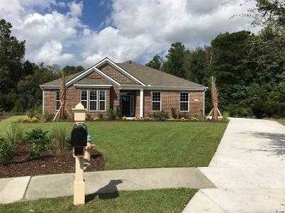 Conway Single Family Home Active-Pend. Cntgt. On Financi: 1001 Whooping Crane Drive