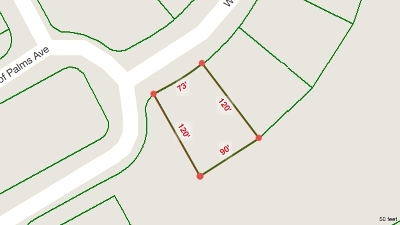 Myrtle Beach Residential Lots & Land For Sale: 143 W Isle Of Palms Ave.