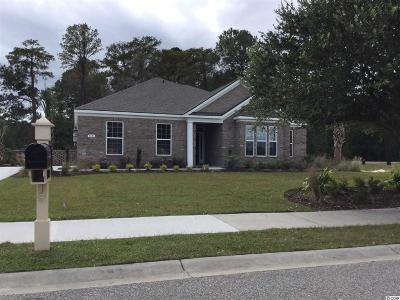Conway Single Family Home For Sale: 1121 Spoonbill Drive