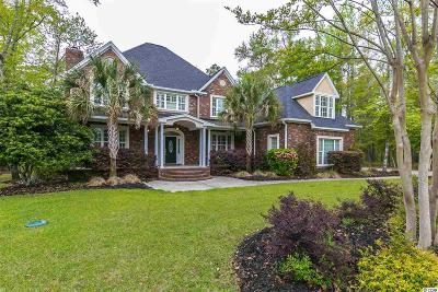 Myrtle Beach Single Family Home For Sale: 460 Chamberlin Rd.