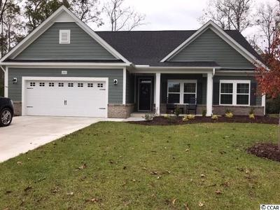 Conway Single Family Home For Sale: 293 Board Landing Cir