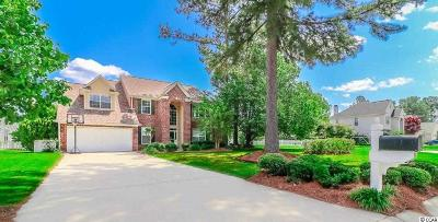 Myrtle Beach Single Family Home For Sale: 483 Morning Glory Ct.