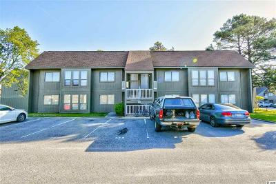 Myrtle Beach Condo/Townhouse For Sale: 2000 Greens Blvd #25-B
