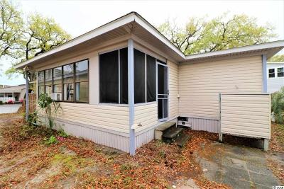 Myrtle Beach Single Family Home For Sale: 1863 Kingfisher