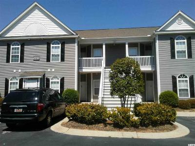 Pawleys Island Condo/Townhouse Active-Pend. Cntgt. On Financi: 999 Algonquin Dr. #14G