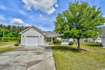 Conway Single Family Home For Sale: 2605 Holmes Ct. S.