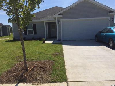 Conway Single Family Home Active-Pend. Cntgt. On Financi: 1837 Heirloom Dr