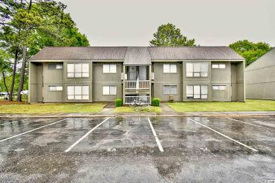 Myrtle Beach Condo/Townhouse For Sale: 2000 Greens Blvd #5B