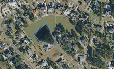 Myrtle Beach Residential Lots & Land For Sale: Lot 26 Doar Point