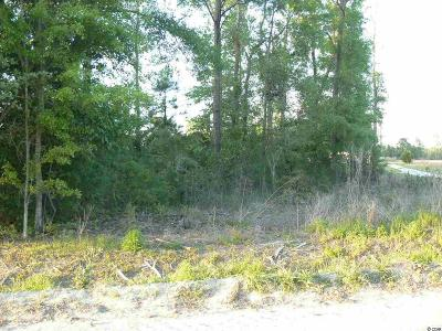 Horry County Residential Lots & Land For Sale: Tbd Methodist Rehobeth Rd.