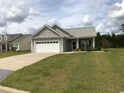 Conway Single Family Home For Sale: 156 Grier Crossing Dr