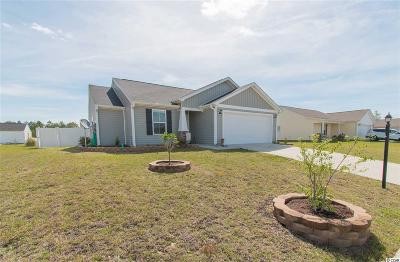 Conway Single Family Home For Sale: 1313 Boker Rd