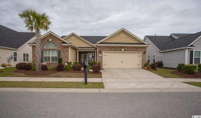 Myrtle Beach Single Family Home For Sale: 1174 Shire Way