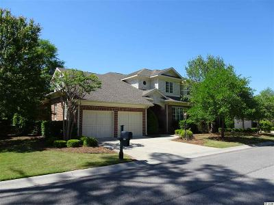 Pawleys Island Condo/Townhouse For Sale: 131 Harbor Club #5A