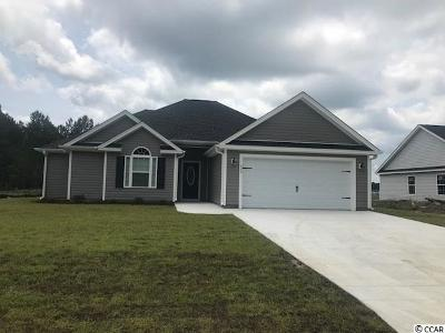 Conway Single Family Home For Sale: 330 Maarthur Dr.