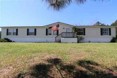 Loris SC Single Family Home For Sale: $99,900